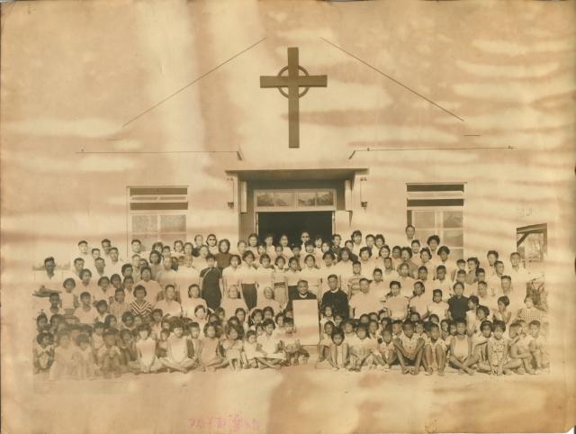 岡山諸聖堂舊照片掃描006