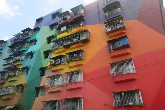Transformation by Colour Part 2 @ Kaohsiung 高雄 Street Art ~ and more!