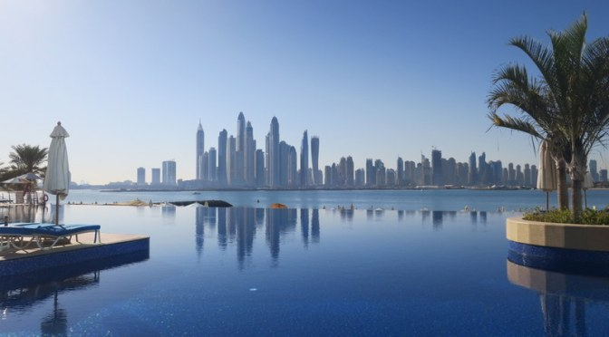 Dubai & Abu Dhabi: Great First Impressions of the United Arab Emirates!