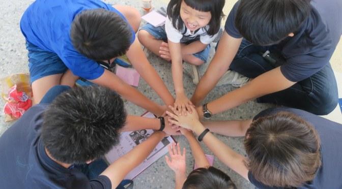Advent Church Summer Camp 2019 降臨堂兒童喜樂營!