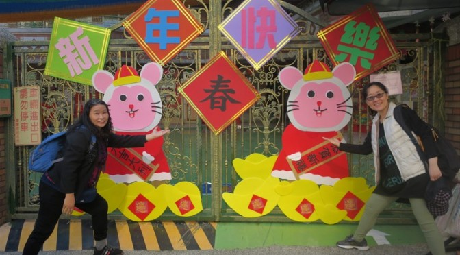 Happy Chinese New Year of the 🐭🐀!