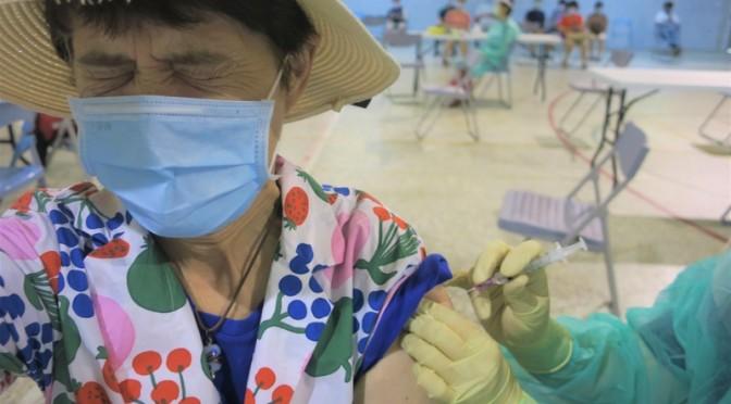 Cicada Summer: Update from Taiwan 😷